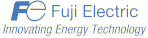 fuji electric logo
